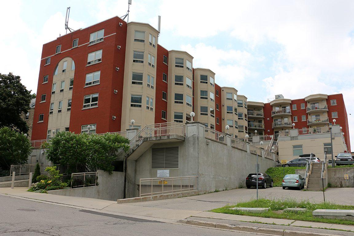 136 Ontario Street, Stratford, ON
