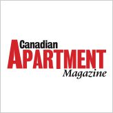 Canadian Apartment Magazine Logo