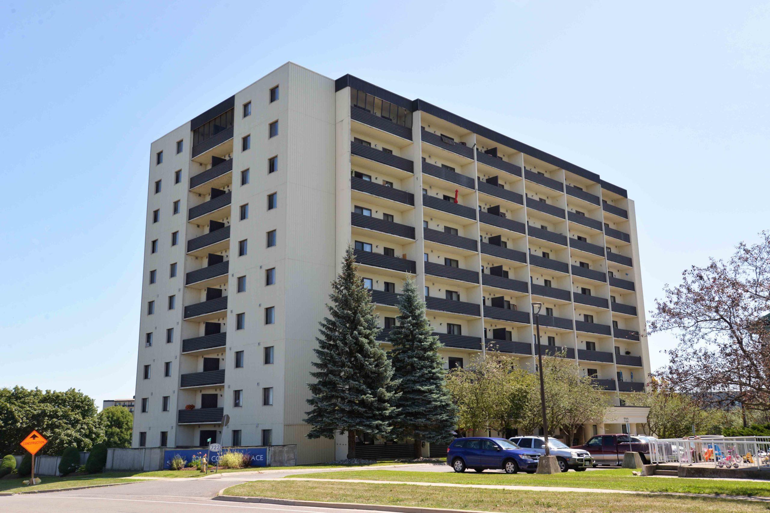 722, 730 & 766 John Counter Boulevard, Kingston, ON