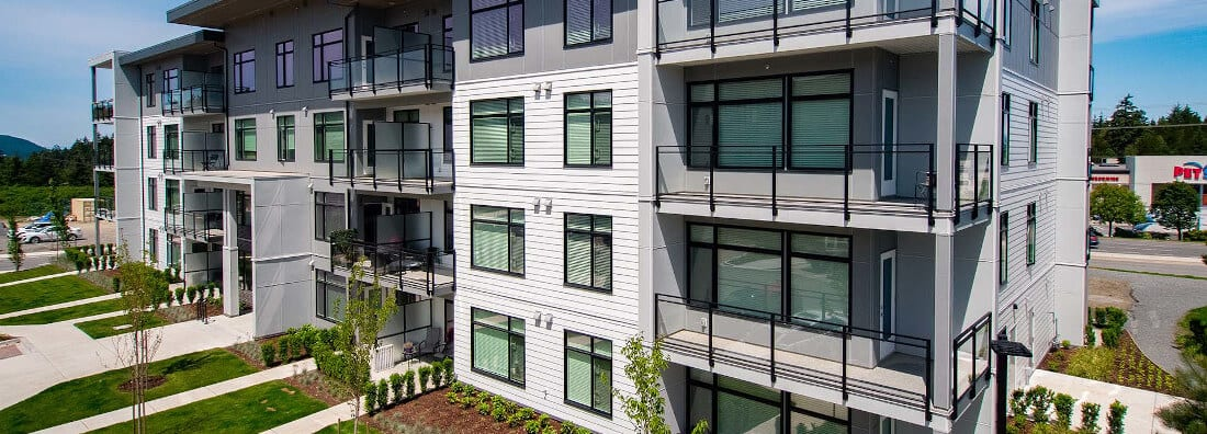 Apartment REIT - North Point, Nanaimo, BC