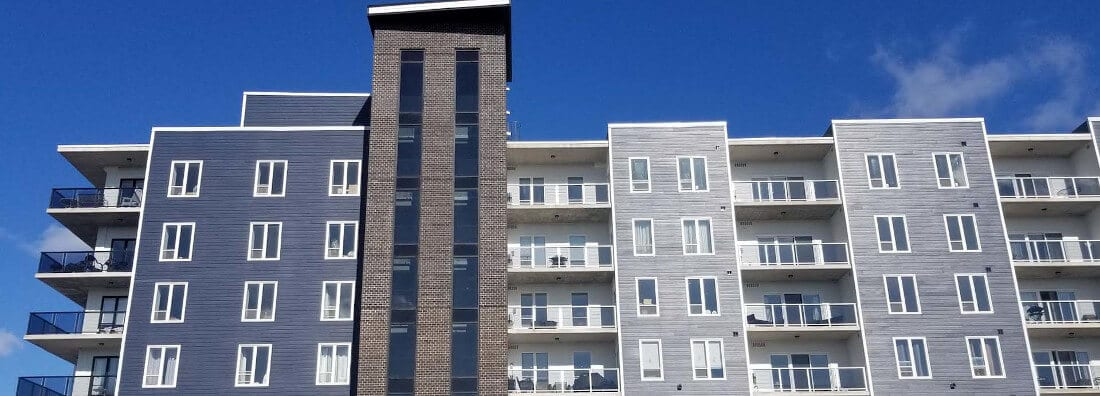 Skyline Apartment REIT - The Ashton Dartmouth, NS
